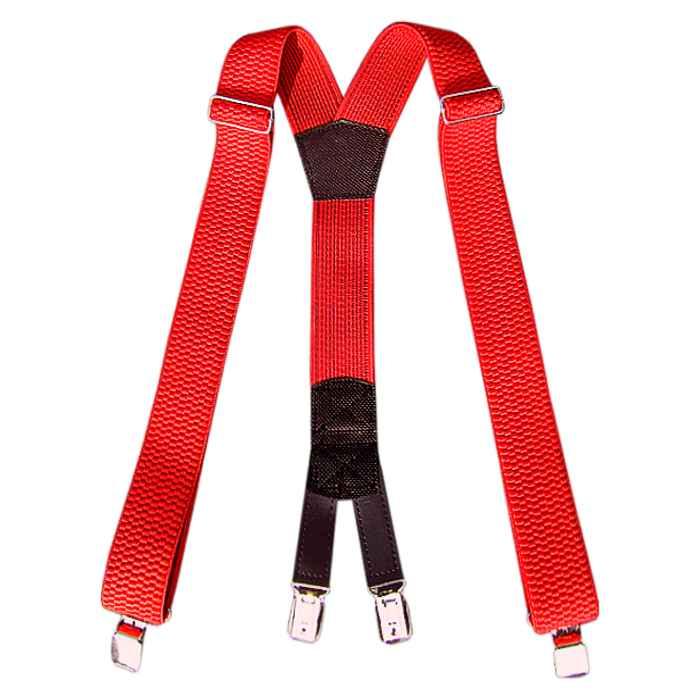 e97c0d1631f25 Traky na nohavice dámske červené - lacné traky na nohavice