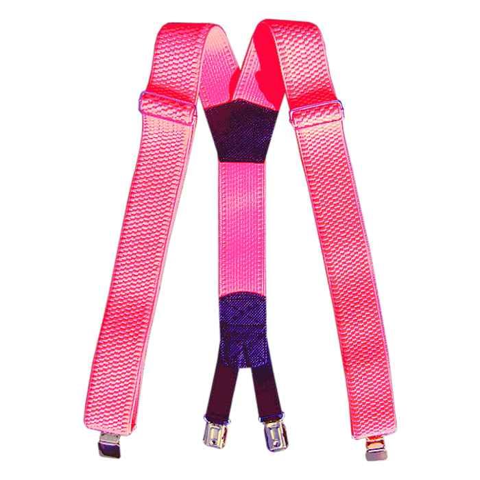 1fc2b2b0757ff Traky na nohavice dámske sýtoružové - lacné traky na nohavice