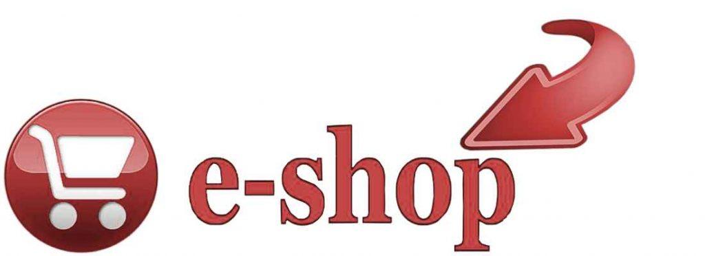 Traky E-shop