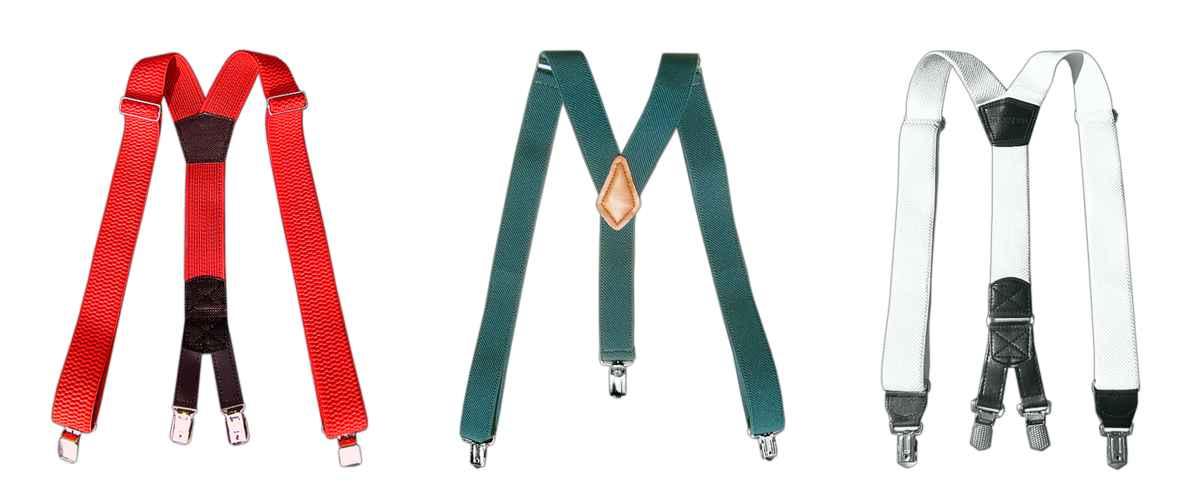 3f6b6741b93fb Lacné traky na nohavice | Maloobchod a Veľkoobchod